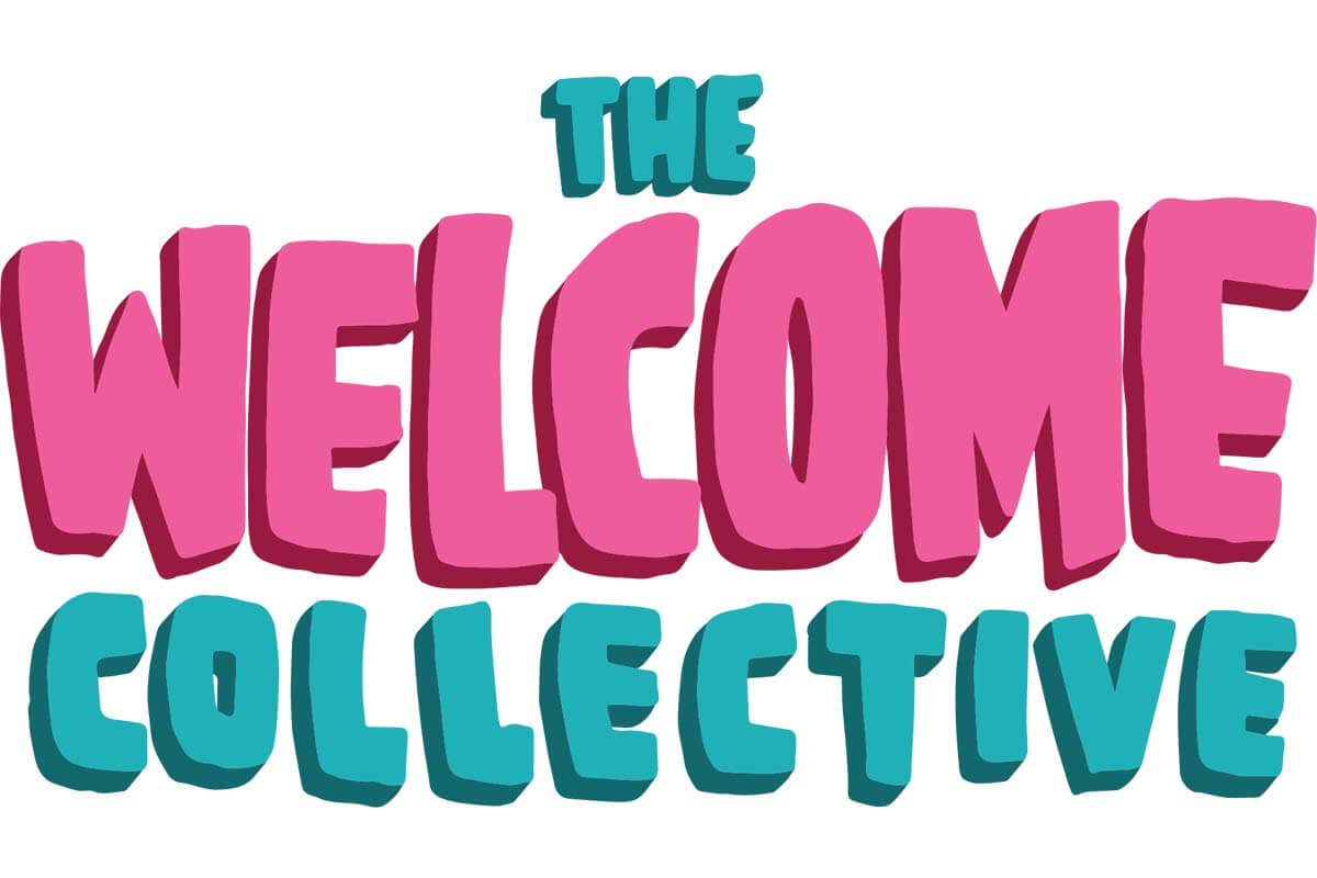 In your neighborhood - Welcome Collective